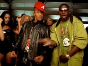 Video: T.I. Feat. Young Jeezy, Young Dro, Big Kuntry & B.G. - Top Back (Remix)